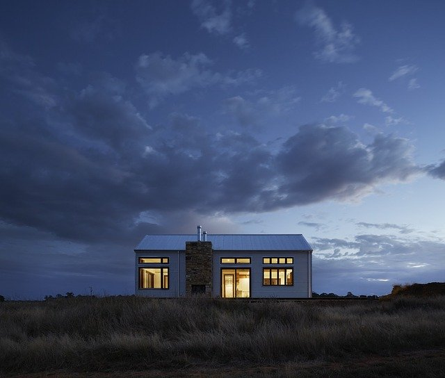 Dom na kredyt
